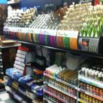 art supply Brooklyn