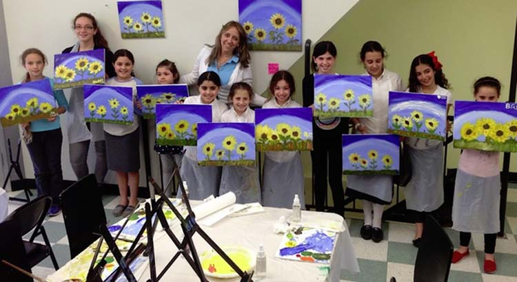 kids art classes brooklyn ny