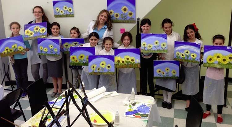kids art classes brooklyn ny
