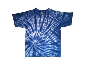 Tie Dye Class - Crafty Wednesday